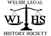 Welsh Legal History Society logo