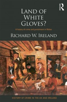 Land of White Gloves by Richard Ireland